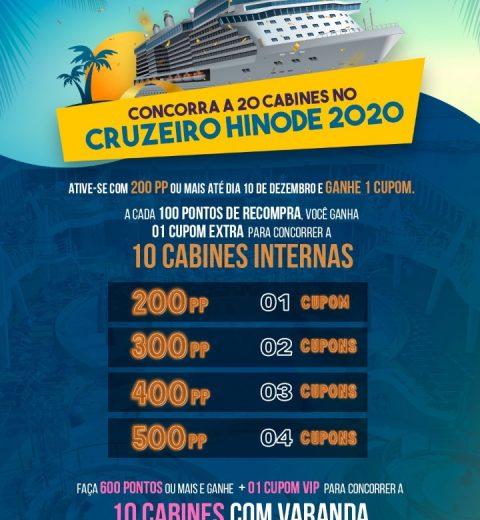 Campanha Dezembro Cruzeiro 2020