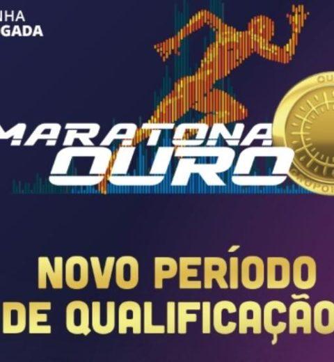maratona ouro atualizada